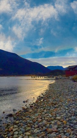 Sommaroy, Noruega: photo0.jpg