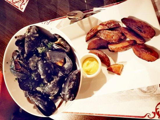 Restaurant Au Poisson Gourmand La Valentine Marseille