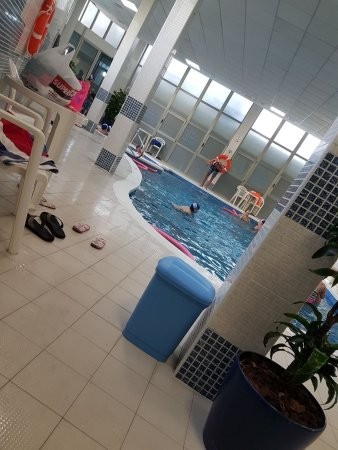 Hotel RH Princesa & Spa: IMG-20171104-WA0018_large.jpg