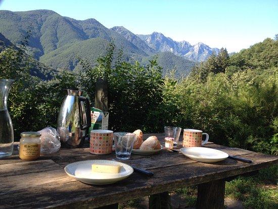 Intragna, Svizzera: Al Forno Vacanze