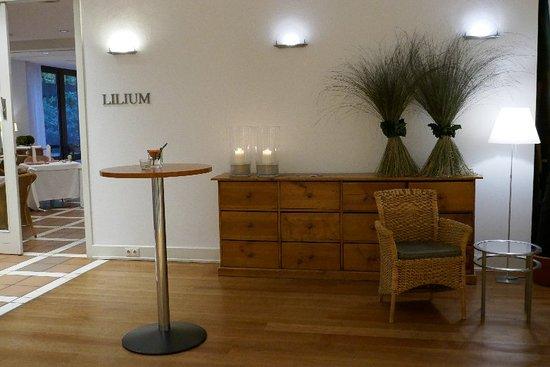 Gepflegtes Ambiente Billede Af Privathotel Lindtner