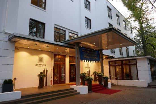Gepflegtes Ambiente Picture Of Privathotel Lindtner
