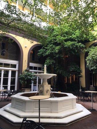 Hotel Mazarin Photo