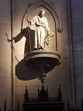 Buen Pastor Cathedral : Ainda o Bom Pastor
