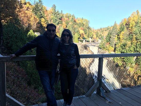 Canyon Sainte-Anne: photo5.jpg