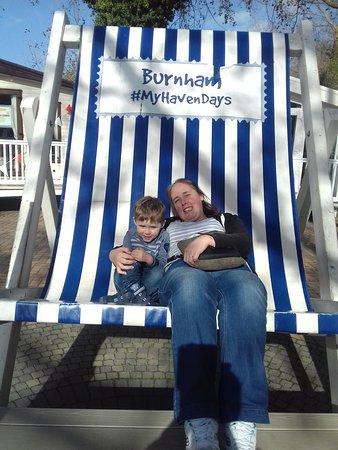 Foto de Burnham on Sea Holiday Park - Haven