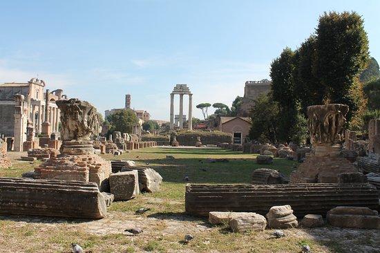 Basilica Giulia