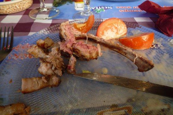 Cafe Restaurant La Grille Capestang
