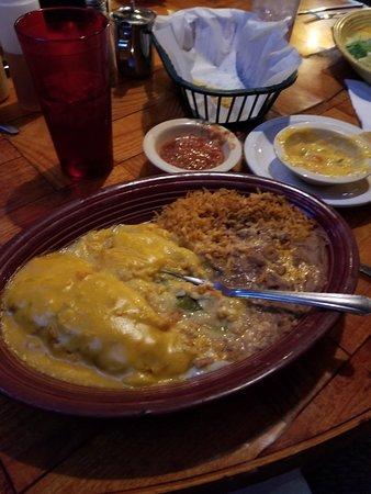 Hernandez Mexican Restaurant
