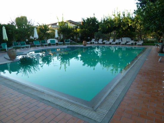 Hotel Villa Fernanda  Naples