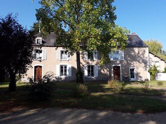 Foto de Vouneuil-sur-Vienne