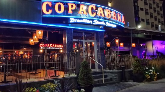 Been to CopaCabana Brazilian Steakhouse? Share your experiences!
