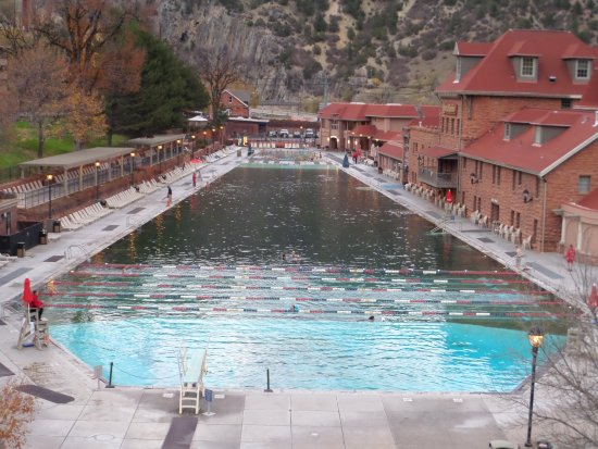 Glenwood Hot Springs Resort Photo
