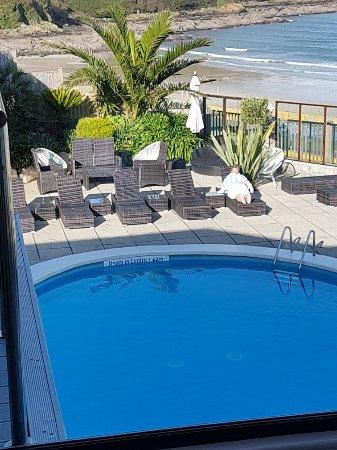 Carbis Bay Hotel & Estate : 20171104_114134_large.jpg