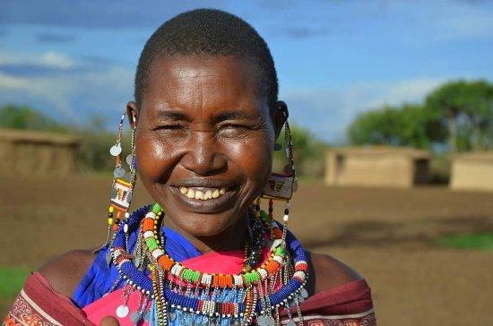 F. King Tours and Safaris - Day Tours: FB_IMG_1510084240940_large.jpg