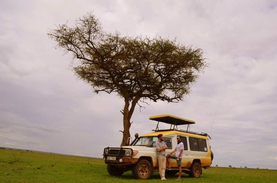 F. King Tours and Safaris - Day Tours: FB_IMG_1510083933077_large.jpg