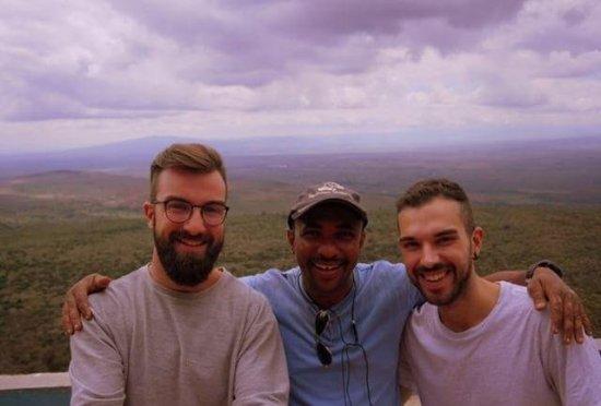 F. King Tours and Safaris - Day Tours: IMG_20171107_204234_227_large.jpg