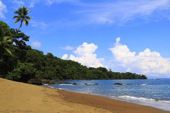Drake Bay, Costa Rica: Playas Josecito. Blog: unachicatrotamundos.com