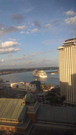 Harrah's New Orleans Photo