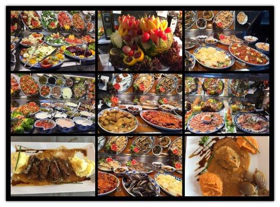 Hotel Riu Nautilus : Restaurant OLE