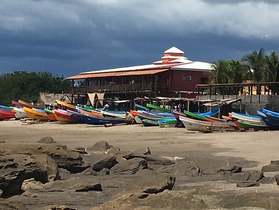 Casares, Никарагуа: photo1.jpg