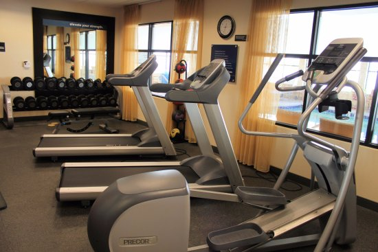 Green River, WY: Fitness Center