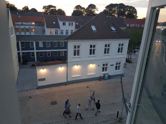 Hotel Cabinn Aalborg : 20170816_211134_large.jpg