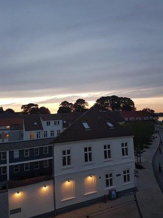 Hotel Cabinn Aalborg : 20170816_211112_large.jpg