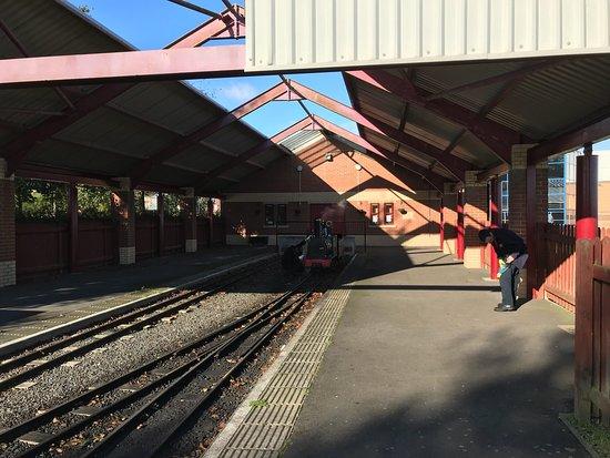 Cleethorpes Coast Light Railway: photo3.jpg