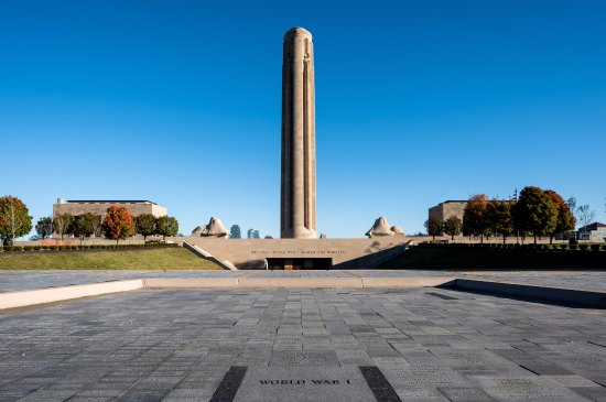 ‪National World War I Museum and Memorial‬