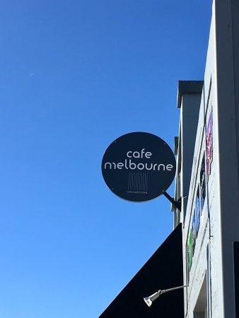 Melbourne Cafe: photo0.jpg