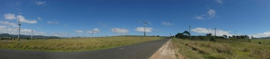 ‪‪Ravenshoe‬, أستراليا: Windy Hill Wind Farm‬