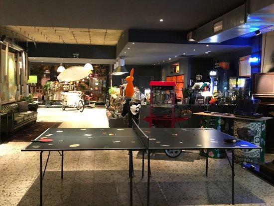 hotel friends Dusseldorf Downtown: photo3.jpg
