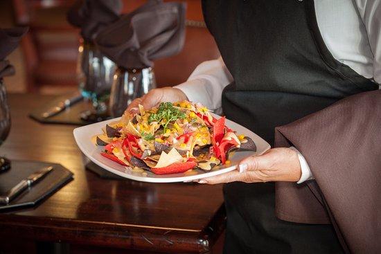 The Ledges Restaurant St George Ut