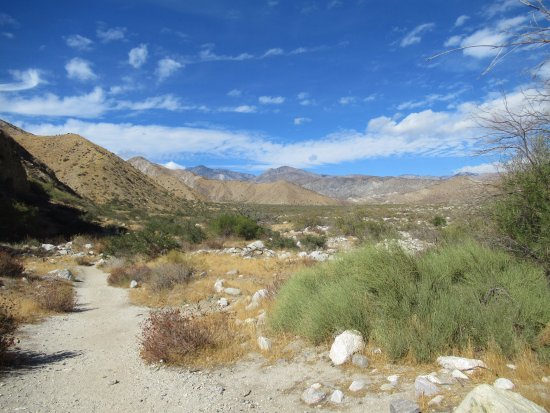 Beautiful Colored Water Picture Of Whitewater Preserve Riverside Tripadvisor