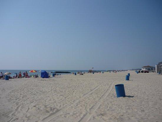 Belmar, نيو جيرسي: Belmar Beach