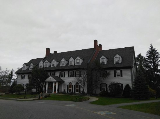 The Essex, Vermont's Culinary Resort & Spa: IMG_20171105_154057_large.jpg