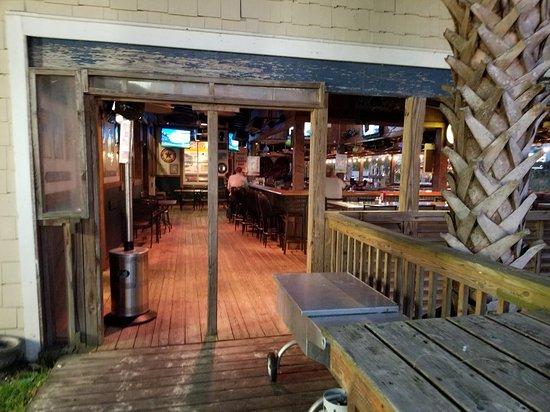 Wild Wing Cafe North Myrtle Beach Sc