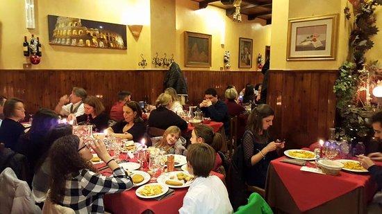Foto de Ristorante Pizzeria Andrea