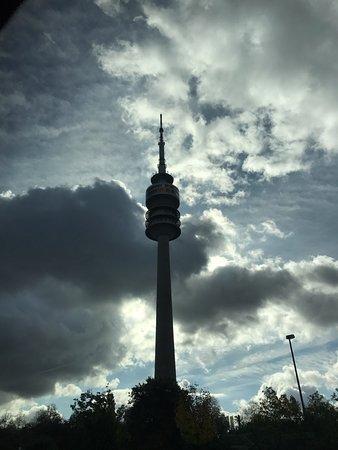 Olympiapark: Munich - tour olympique