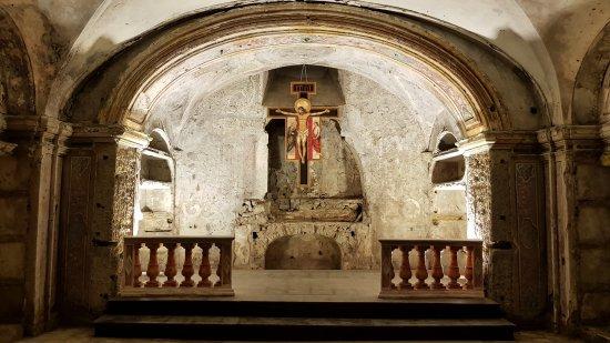 Chiesa della Madonna dell'Itria dei Cocchieri