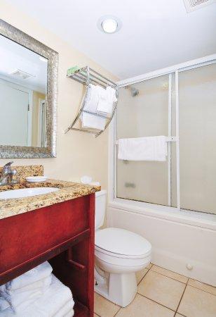Best Western Plus Grand Strand Inn & Suites: King Mini Suite