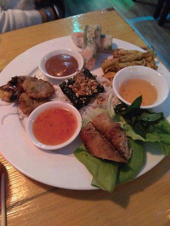 Vietnamese Restaurant Glasgow Sauchiehall Street