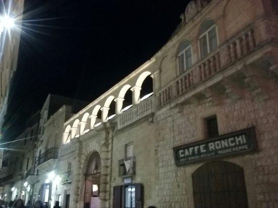Palazzo Vescovile - Gia' Sede Dell'Universita'