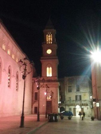 Altamura, Italia: Torre dell'Orologio