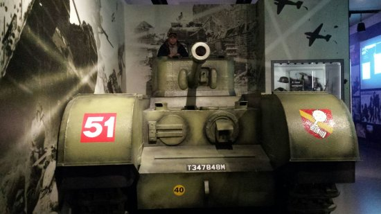 National Army Museum: 20171107_123830_large.jpg