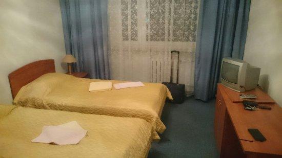 Sokrates Hotel Prices Reviews Warsaw Poland Tripadvisor