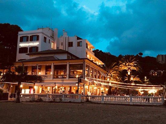 Voramar Hotel, hoteles en Benicásim