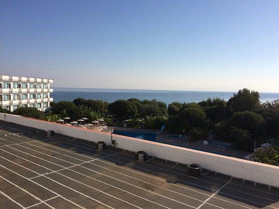 Kolymbia Beach Reviews
