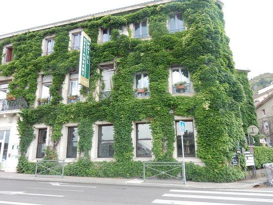 Hotel Villa Tournon Ardeche